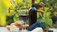 Optional Wine Tour - Two Day Package - Zuri Wine Tasting