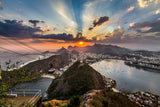 Rio De Janeiro, Brazil - Single Person - Urban Events Global Annual Destination (non-refundable)