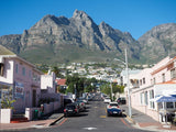South Africa 2020 - Cape Town - Single - Urban Events Global Annual Destination (Non Refundable)
