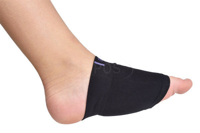 Active Plantar Fasciitis Gel Arch Sleeves