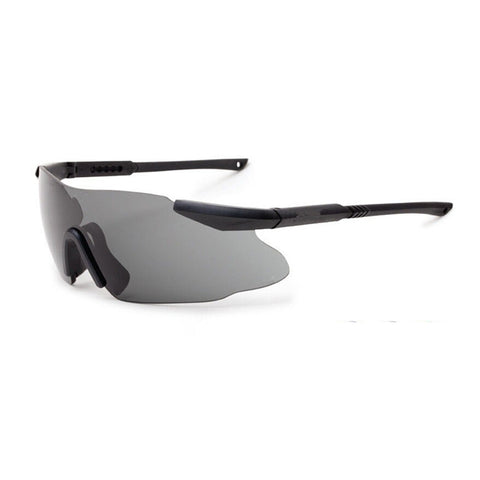 Goggles with Original Logo, 3 or 5 Lenses RX Inserts  Rimless Army Sunglasses Ballistic Eyeshields