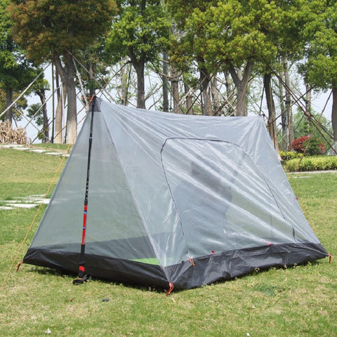 Ultralight Outdoor mosquito net for camping - Summer 1-2 people Anti mosquito tent