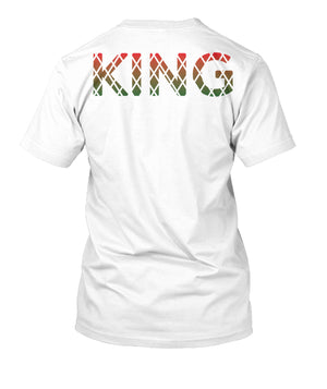 Red Spanish Tee Kings