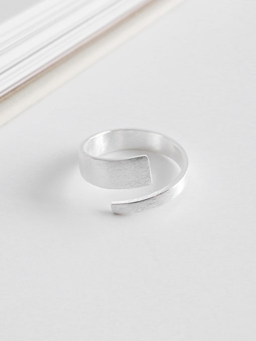 Malist 925 Sterling Silver Ring