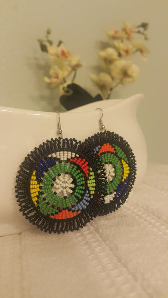 Lerato Earrings