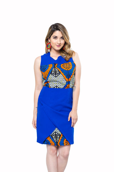 The Ruwi Sheath Dress