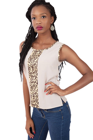 Print Front Shell Top