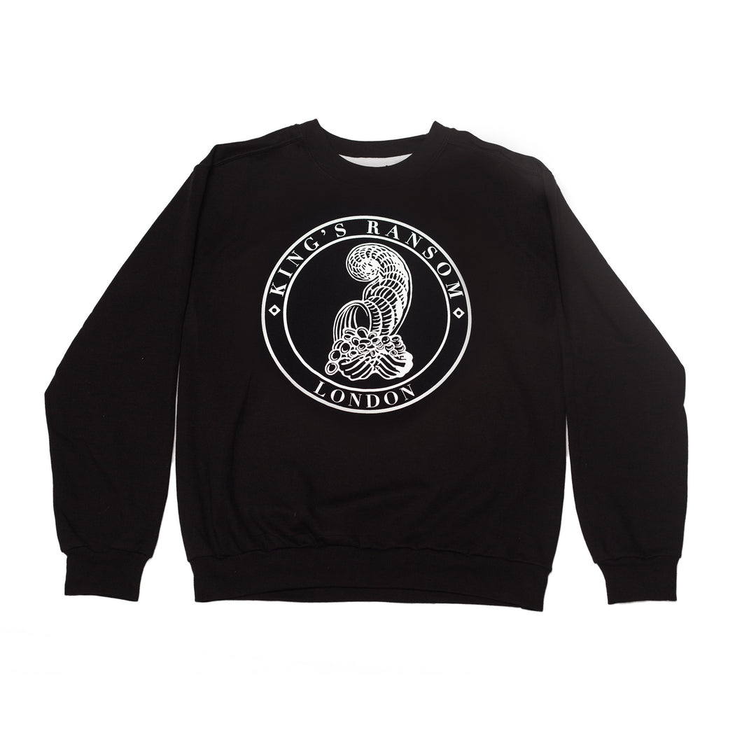 Original Sweatshirt Black