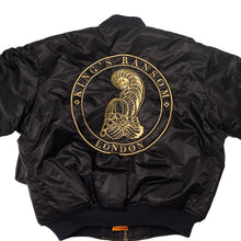 King's Ransom London MK-1 Bomber Jacket
