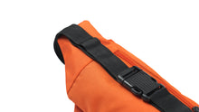 Utility Pouch Tangerine