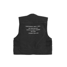 Fly Vest Midnight