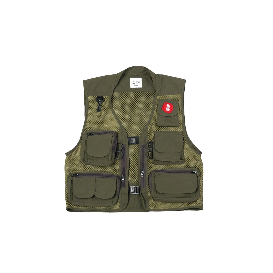 Fly Vest Army