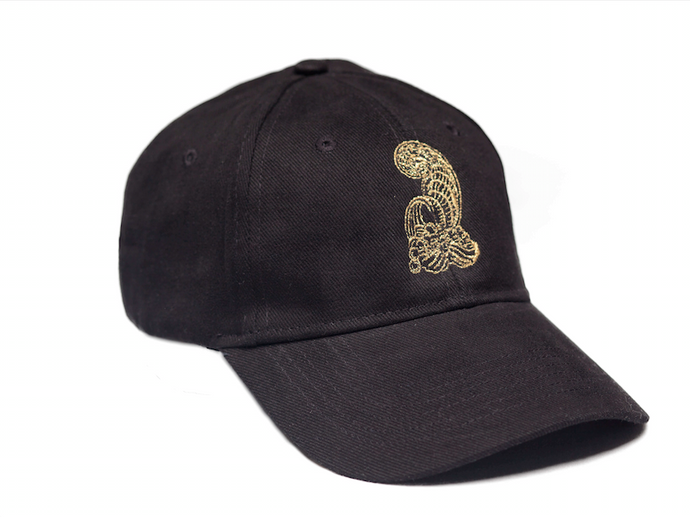 King's Ransom London Low-Profile Cornucopia Cap