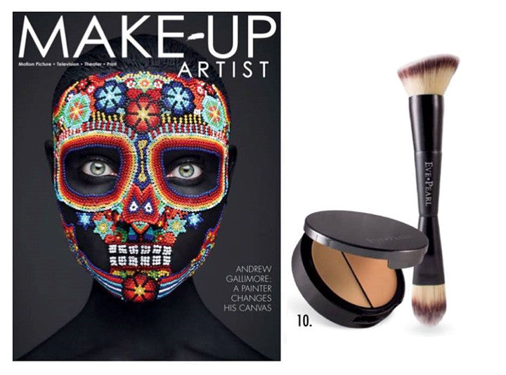 Make-Up Artist Magazine issue #117
