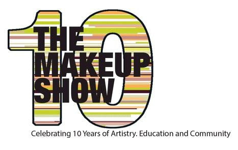Join us at The Makeup Show NYC