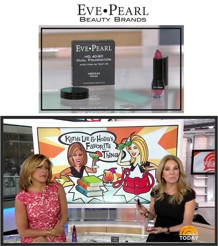 Today Show: Kathie Lee & Hoda's Favorite Things