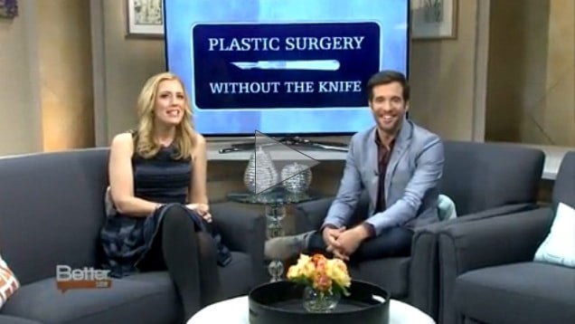 Knife-Free Plastic Surgery