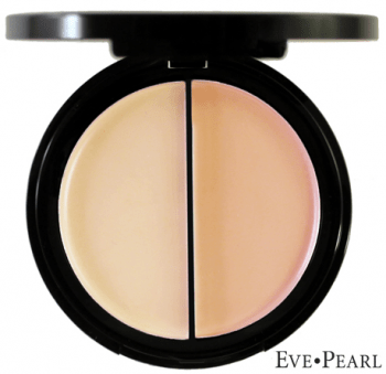 EVE PEARL HD DUAL FOUNDATION REVIEW