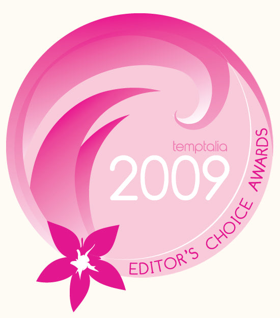 Temptalia 2009 Editor's Choice Awards