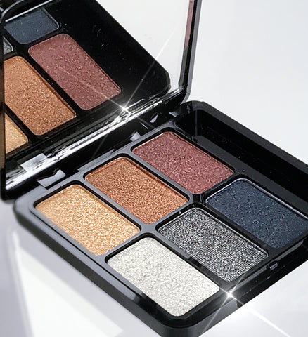 EVE PEARL The Eye Palette-Diamond