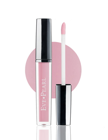 EVE PEARL SHEER NUDES Lip Gloss-Pink Pop