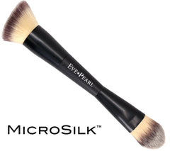 201 MicroSilk™ Dual Contour Blender Brush