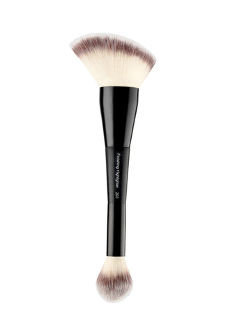 203 MicroSilk™ Dual Finishing Highlighter Brush