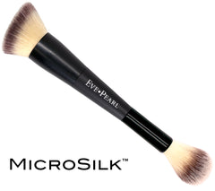 206 MicroSilk™ Dual Highlighter Blender Brush
