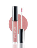 EVE PEARL Lip Gloss Trio - Sheer Nudes & Pearlicious