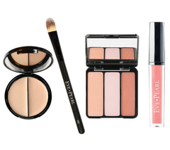 EVE PEARL 4-Pc Conceal, Brighten & Enhance Your Face