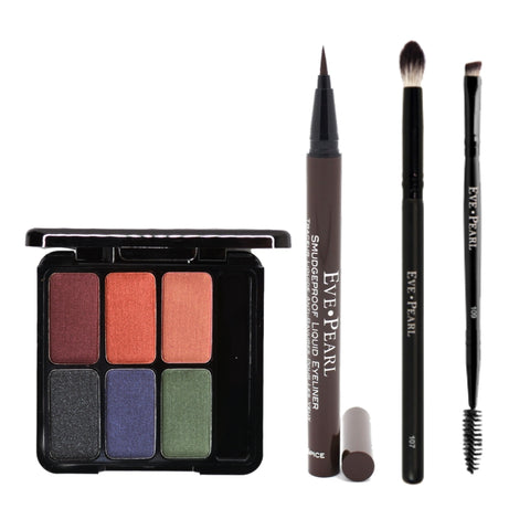 EVE PEARL 4-Pc Glamour Eye Collection