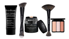 EVE PEARL  5-Pc Face Cream, Liquid Foundation and Cheek Set