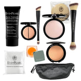 EVE PEARL 10-Pc Camera Ready Male Makeup Set