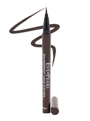 EVE PEARL Liquid Smudgeproof Eyeliner-Brown Spice
