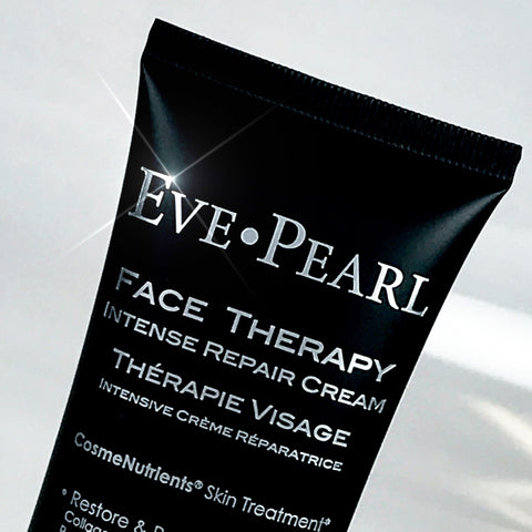 EVE PEARL Priming Moisturizer & Face Therapy Treatment (2 Pack)
