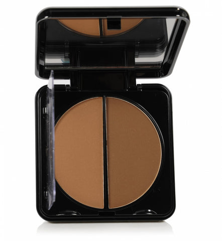 EVE PEARL HD Dual Pressed Powder