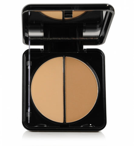 HD DUAL PRESSED POWDER