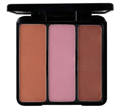 EVE PEARL Blush Trio-Spicy Cheeks