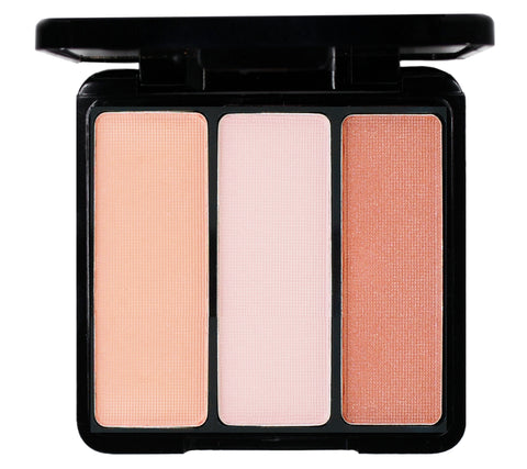 EVE PEARL Blush Trio-Sweet Cheeks