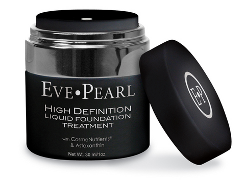 EVE PEARL HD Liquid Foundation Treatment