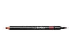 EVE PEARL Lip Pencil & Brush Combo-Caramel