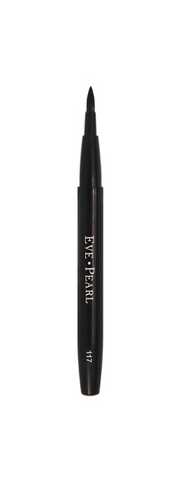 EVE PEARL 117–Retractable Lip Brush – Black