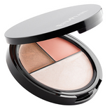 Blush, Bronzer & Illuminator