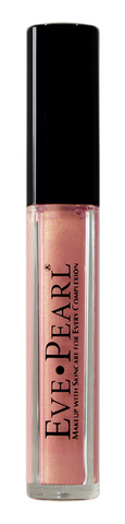 EVE PEARL KISSES OF PEARL Lip Gloss-Peach Champagne
