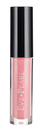 EVE PEARL Liquid Lipstick-Barely Pink