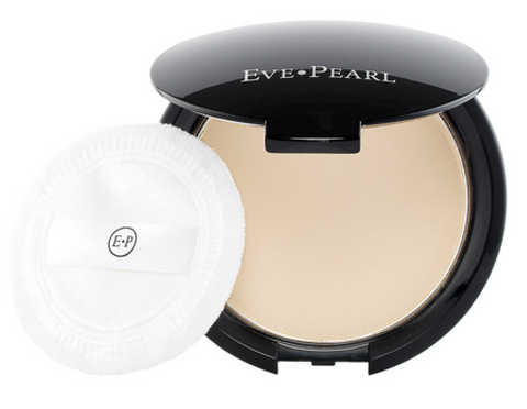 EVE PEARL INVISIBLE FINISH Blot & Set Pressed Powder