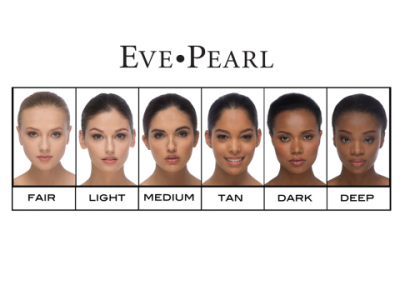 EVE PEARL Face Therapy Foundation