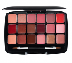 EVE PEARL Ultimate Lip Palette