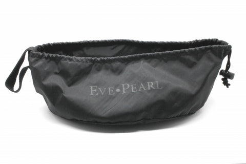 EVE PEARL The SATCHEL-Drawstring Makeup Bag