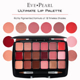 EVE PEARL Ultimate Lip Palette and Gloss Duo-Striptease